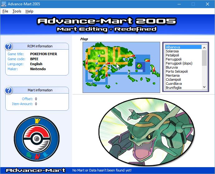 Pokemon hack tools zip download