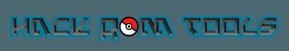 Hack Rom Tools